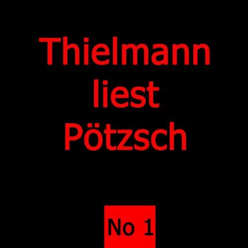 『Thielmann liest Pötzsch』のカバーアート