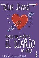 Tengo un secreto : el diario de Meri