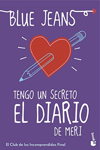Tengo un secreto: El diario de Meri (Bestseller)