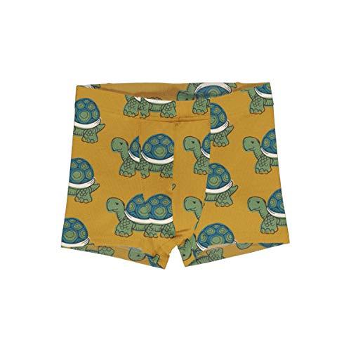 Maxomorra Jungen Boxershorts/Unterhose mit Schildkröten 98/104