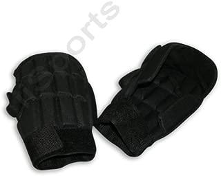 Doce Pares WEKAF Escrima Arnis Kali Stick Fighting Sparring Padded Gloves Adult