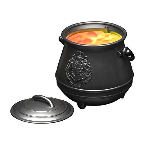 Paladone Harry Potter - Lámpara de caldero con efecto burbujeante que cambia de color
