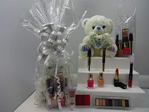 cyber Monday sale ~ New York City beauty box Gift set ~ 6PC NYC make up Gift set