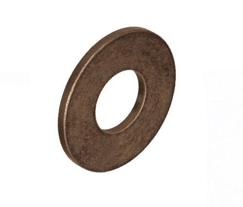 Item # 102424 Oilube Powdered Washer SAE841 Fees Gorgeous free Thrust Metal Bronze