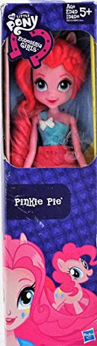 My Little Pony Equestria Girls Pinkie Pie