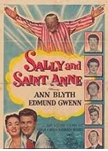 Sally and Saint Anne (1952)