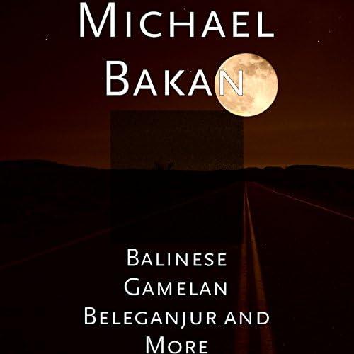 Michael Bakan
