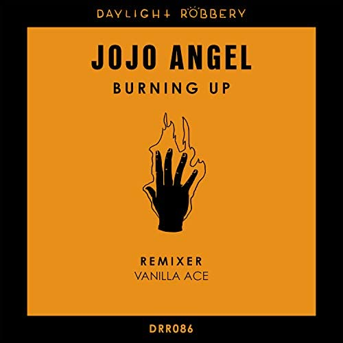 Jojo Angel