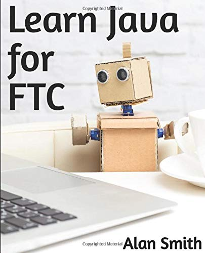Learn Java for FTC