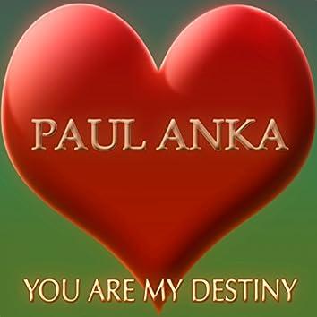 You Are My Destiny