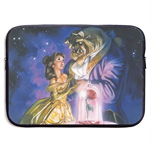 B_eaut_y B_ea_st Laptop Sleeve Bag 13 inch Computer Case Tablet Briefcase Ultra Portable Protective