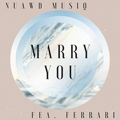 Nuawd Musiq feat. Ferrari