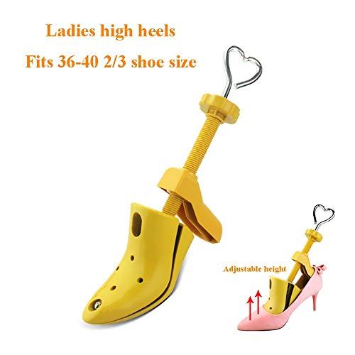Bootbrancard/schoenbrancards voor brede voeten - Shoe Brancard schoenbrancard Schoen van Vrouwen brancard Mannen   Alloy kunststof   Resizable   Vaste Vorm   Hoge hakken, platte schoenen   Alleen 1