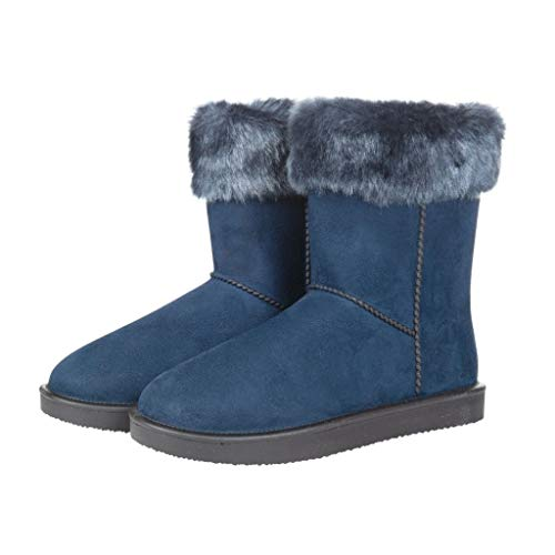All-weather laarzen -Davos-Fur, kleur: 6900 donkerblauw, maat: 41