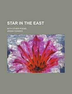 Star in the East; With Other Poems