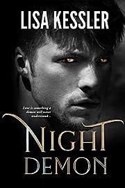 Night Demon: New World Immortal Mayan Vampire Romance