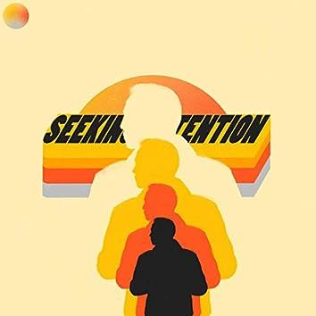Seeking Attention (feat. Ahmed Dafrawy)