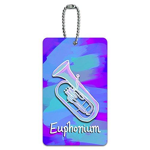 Euphonium - Musical Instrument Musi…