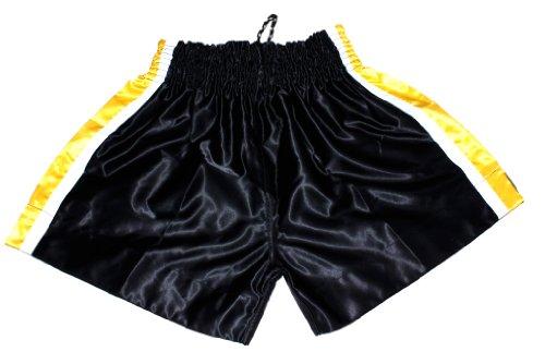Lisaro -  Boxhose, Muay Thai