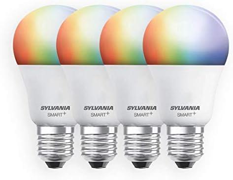 Save on Sylvania New Smart Light Bulbs
