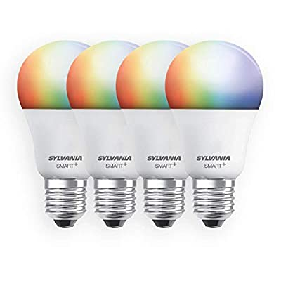 smart light bulb, End of 'Related searches' list