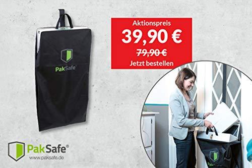 PakSafe Paketbriefkasten/Paketsack inkl. Versicherung - 9
