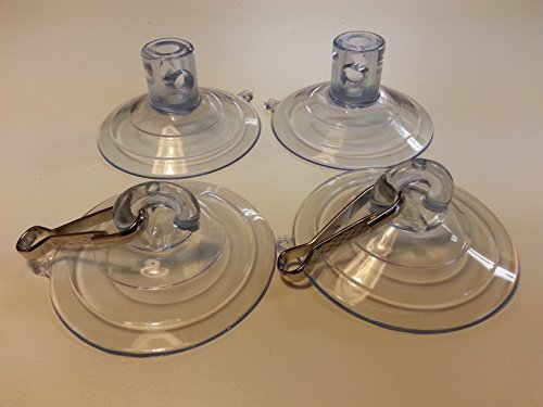Kitty Cot Original Replacement Suction Cups (Original)