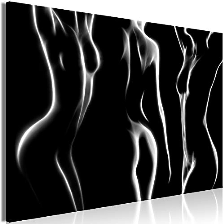 XXL Einzigartiger - cm 165x110 Wandbild Erotik Frau Mega ...