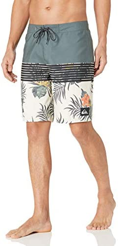 Quiksilver Men s Boardshort Swim Trunk Urban Chic Everyday Division 20 36 product image