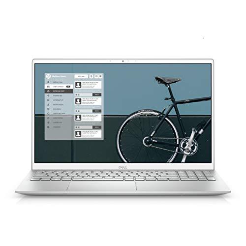 """Notebook Ultrafino Dell Inspiron i15-5502-A30S 15.6"""" Full HD 11ª Geração Intel Core i7 8GB 256GB SSD NVIDIA GeForce"""
