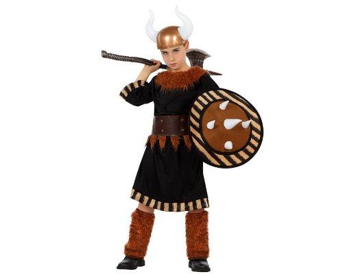 Atosa - 23366 - Costume - Déguisement De Viking - Garçon - Taille 1