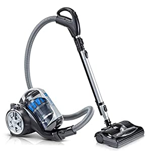 Prolux iFORCE Bagless Canister Vacuum