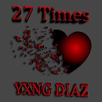 27 Times