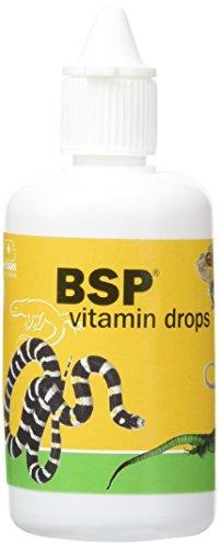 Vetark Bsp Vitamin Drops for Reptiles, 50 ml