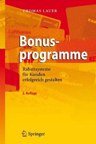 Bonusprogramme: Rabattsysteme für Kunden erfolgreich gestalten