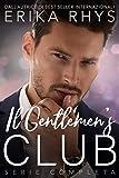 Il Gentlemen's Club, la serie completa: una storia d'amore miliardaria...