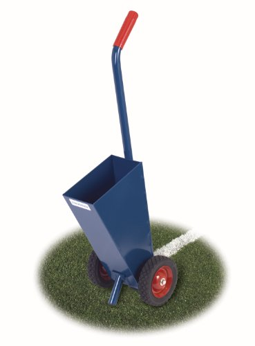 B10 Baseball Field or Softball Field Chalk Liner (10 lb capacity) Easy to use Top Selling Chalker. One of Our Most Popular Models. Premium quality with a Five year warranty.