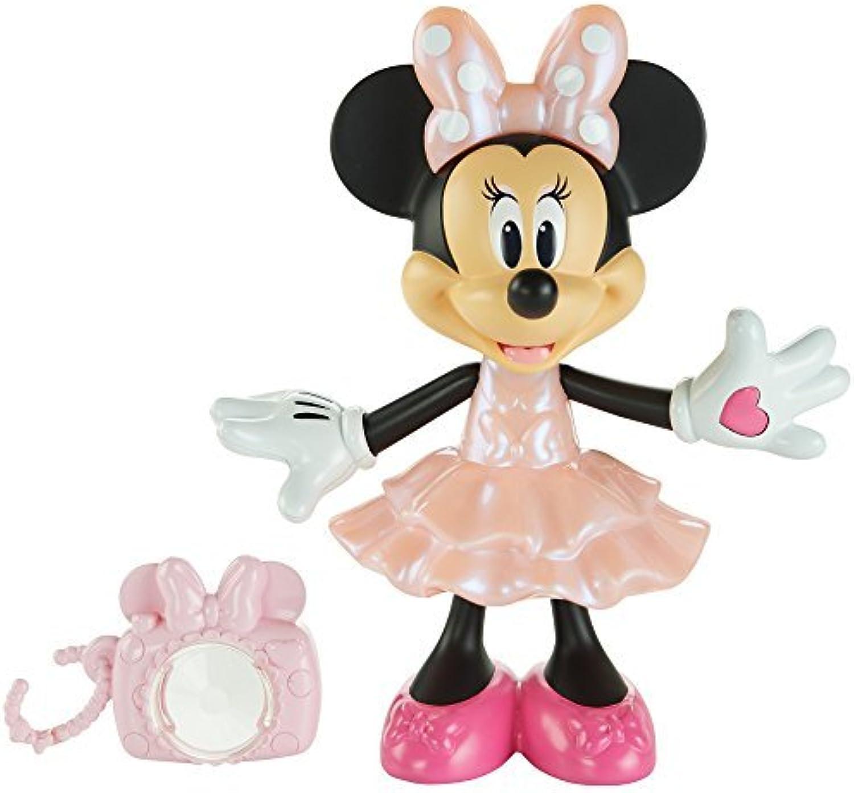 FisherPrice  Disney Minnie  Rainbow Dazzle Minnie by FisherPrice