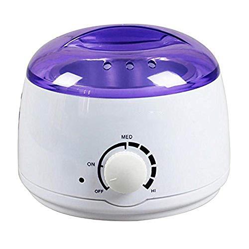 Itian Elektrischer Wachswärmer,Haarentfernung/Enthaarung Wachserwärmer für langanhaltend Glatte Haut