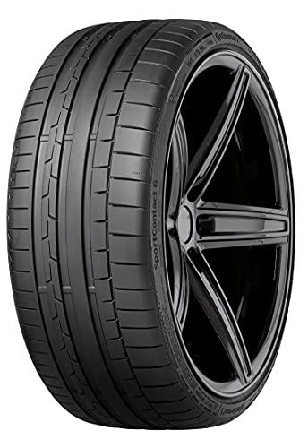 CONTINENTAL-2753521 103Y SPORT CONTACT 6 -A/C/73-Neumáticos de verano