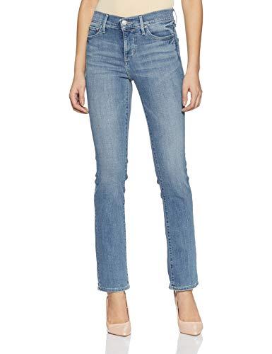 Levi's Women's Slim Fit Jeans (21831-0068_Blue_27)