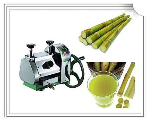 Semi-Automatic Sugarcane Juicing Machine, Sugar cane Juicer for sale Manual Sugar cane Juicing press machine Juicer Extractor