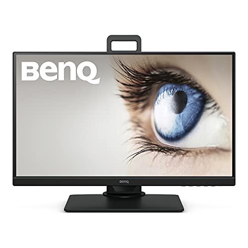 BenQ BL2480T 23,8 Zoll 1080p IPS Full HD Business Monitor, schwarz - 9