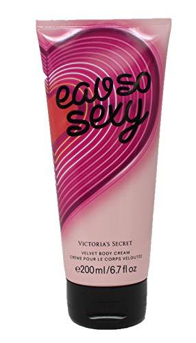 Victoria's Secret Eau So Sexy Velvet Body Cream