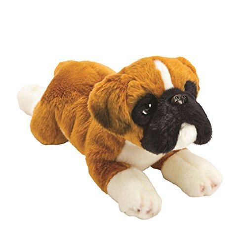 Yomiko 12050 - Suki Gifts Plüschtier Boxer Hund, 33 cm
