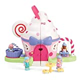 Early Learning Centre Addo ELC – 149821 – Happyland – Cupcake Puppenhaus