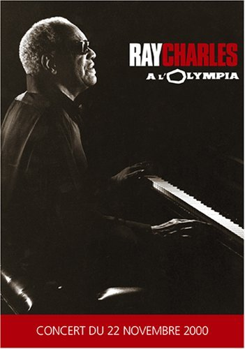 Ray Charles: Live at the Olympia...
