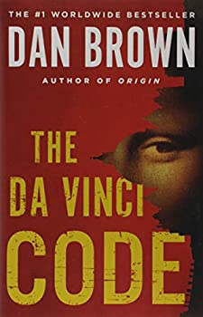 Paperback The Da Vinci Code Book