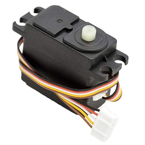 HBX Part 16051 5-Wire Servo 19g for HAIBOXING 1/16 RC Model Buggy Car Truck 16881 16882 16883