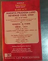 Madhya Pradesh Land Revenue Code